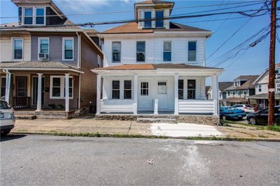 338 N 12th Street, Easton, PA 18042 - MLS#: 585808