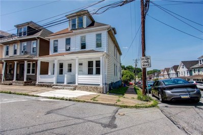 340 N 12th Street, Easton, PA 18042 - MLS#: 585810