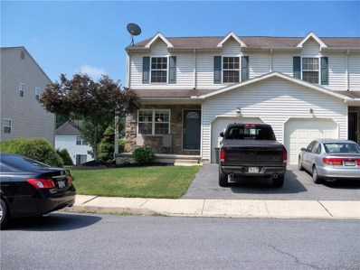 122 Frank Drive, Northampton, PA 18067 - MLS#: 585824