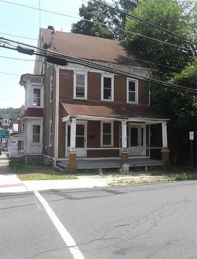 5 S 2nd Street, Bangor, PA 18013 - MLS#: 585872