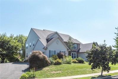6082 Timberknoll Drive, Macungie, PA 18062 - MLS#: 585874