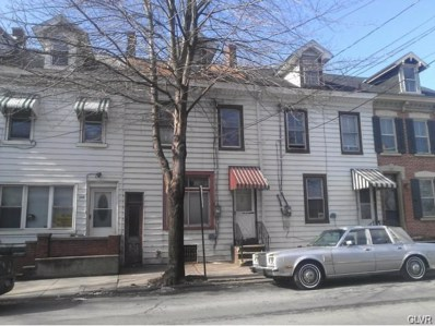 244 N 12Th Street, Allentown, PA 18102 - MLS#: 585887