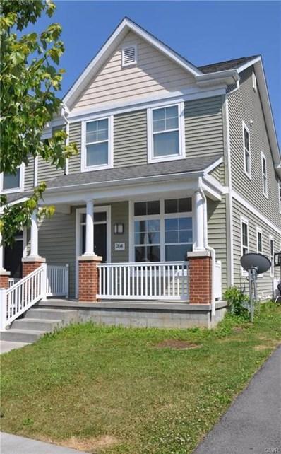 264 E Howe Street, Allentown, PA 18109 - MLS#: 585928