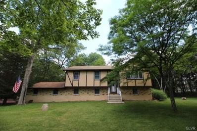73 Panther Run Road, Jim Thorpe, PA 18229 - MLS#: 585943