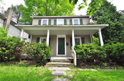 448 N Courtland Street, East Stroudsburg, PA 18301 - MLS#: 585946