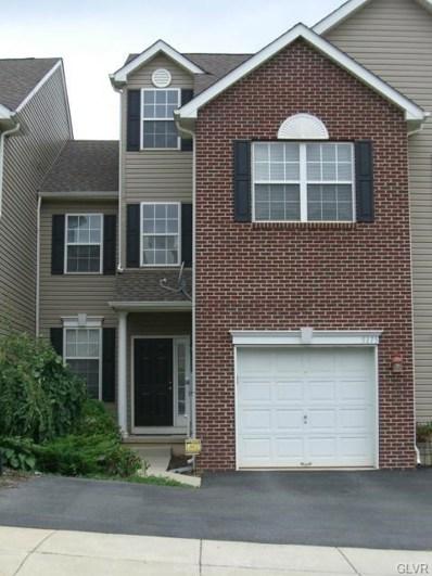 5175 E Spring Ridge Drive, Macungie, PA 18062 - MLS#: 586045