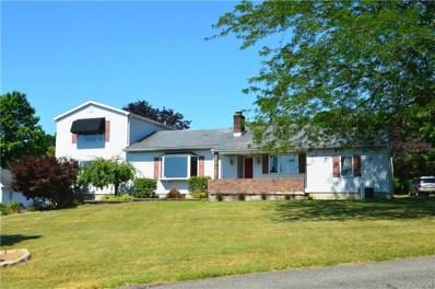 1076 Washington Boulevard, Bangor, PA 18013 - MLS#: 586127