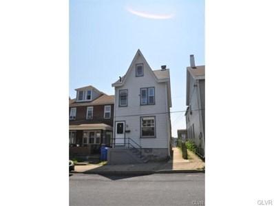 1418 Ferry Street, Easton, PA 18042 - MLS#: 586237