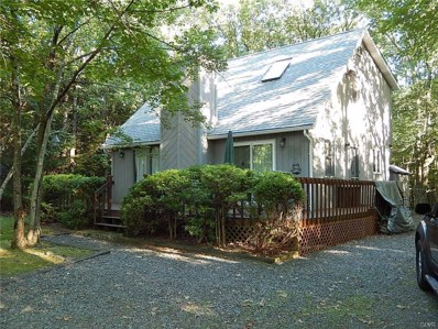 44 Pool Drive, Jim Thorpe, PA 18229 - MLS#: 586305