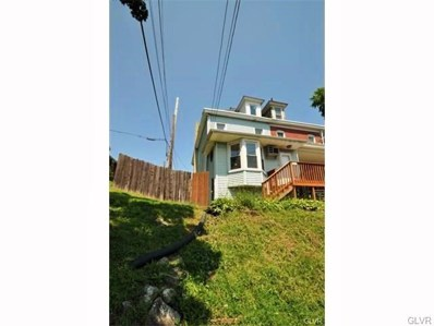 1017 Bushkill Street, Easton, PA 18042 - MLS#: 586329