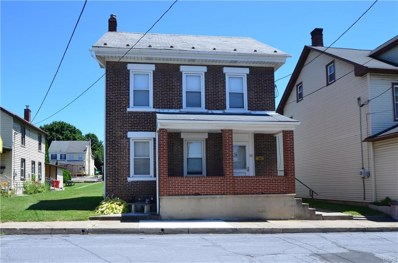 129 Washington Street, Bath, PA 18014 - MLS#: 586331