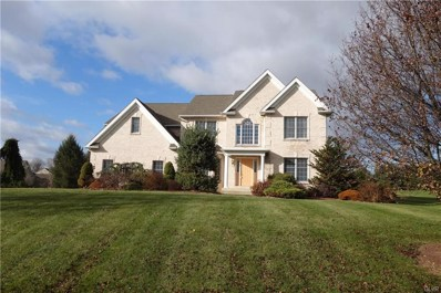 335 Manor Drive, Nazareth, PA 18064 - MLS#: 586367