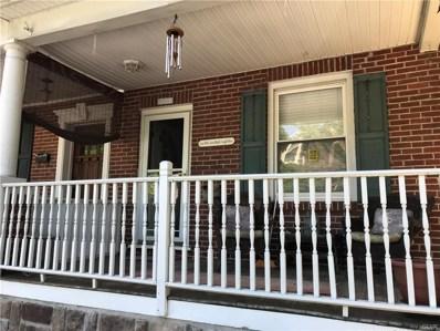 910 Porter Street, Easton, PA 18042 - MLS#: 586423
