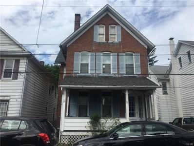 32 4Th Street, Bangor, PA 18013 - MLS#: 586463