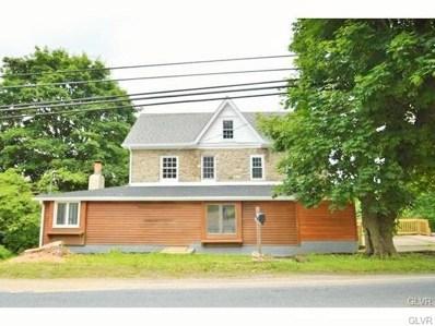 1570 Morgan Hill Road, Williams Twp, PA 18042 - MLS#: 586476