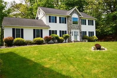 625 Turkey Ridge Road, Mount Bethel, PA 18343 - MLS#: 586485