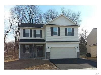 110 Highlands Circle, Easton, PA 18042 - MLS#: 586556