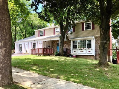 1345 Saint John Street, Allentown, PA 18103 - MLS#: 586576