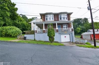 802 Shields Street, Bethlehem, PA 18015 - MLS#: 586647
