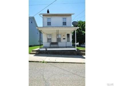 2046 Forest Street, Easton, PA 18042 - MLS#: 586674