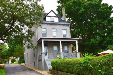 121 Washington Street, Phillipsburg, NJ 08865 - MLS#: 586800