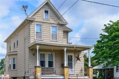 271 Morris Street, Phillipsburg, NJ 08865 - MLS#: 586855