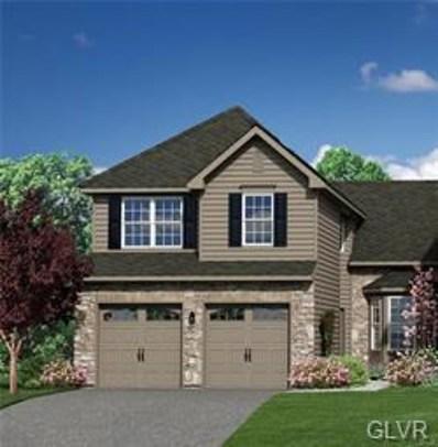 1011 Swallow Tail Lane, Breinigsville, PA 18031 - MLS#: 586874