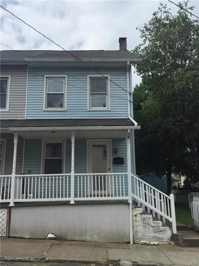 139 Bangor Street, Bangor, PA 18013 - MLS#: 587027