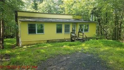 68 Yellow Run Road, Jim Thorpe, PA 18229 - MLS#: 587028