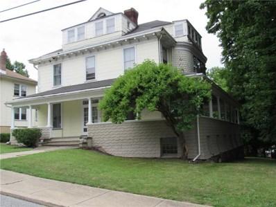 32 Chamber Street, Phillipsburg, NJ 08865 - MLS#: 587069