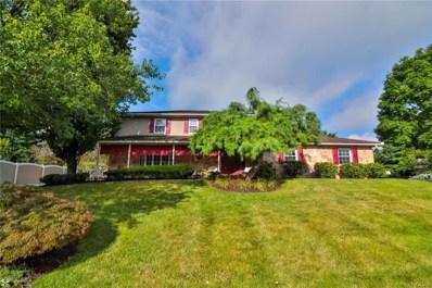 1242 Firethorne Drive, Easton, PA 18045 - MLS#: 587141
