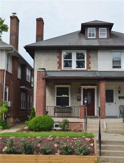 332 S 22nd Street, Allentown, PA 18104 - MLS#: 587154