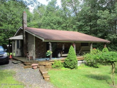 15 Hoh Trail, Albrightsville, PA 18210 - MLS#: 587252