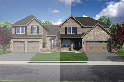 3 Lot A Spring White Drive, Upper Macungie Twp, PA 18031 - MLS#: 587272
