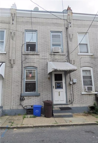746 Laufer Street, Bethlehem, PA 18015 - MLS#: 587301