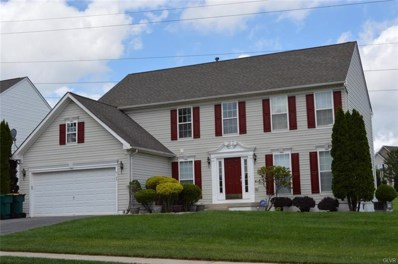 25 Clover Hollow Road, Palmer Twp, PA 18045 - MLS#: 587357