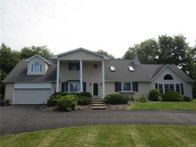 1401 Lieb Road, Easton, PA 18040 - MLS#: 587375