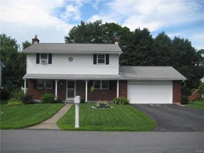 1741 Virginia Avenue, Bethlehem, PA 18015 - MLS#: 587421
