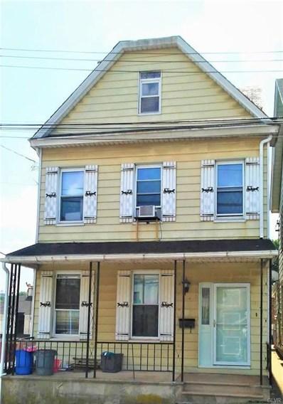 912 Spring Garden Street, Easton, PA 18042 - MLS#: 587535