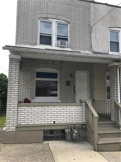 10 N Filbert Street, Allentown, PA 18109 - MLS#: 587686