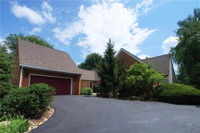 2530 Houghton Lean, Macungie, PA 18062 - MLS#: 587765