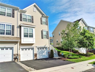 6174 Valley Forge Drive, Coopersburg, PA 18036 - MLS#: 587777