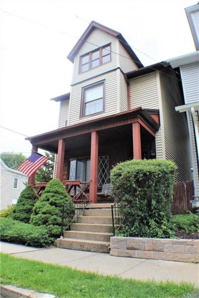 918 High Street, Bethlehem, PA 18018 - MLS#: 587829