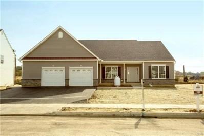 1006 Owen Place UNIT 16, Palmer Twp, PA 18045 - MLS#: 587876