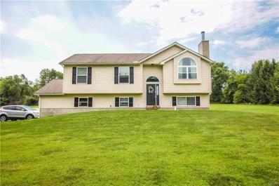 1095 Hideaway Hill Road, Kunkletown, PA 18058 - MLS#: 587931