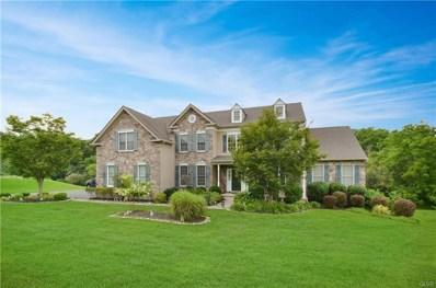 40 Woodside Drive, Williams Twp, PA 18042 - MLS#: 587937