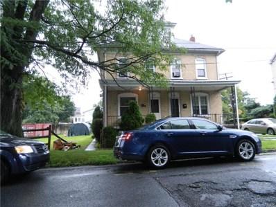 234 E Saint Joseph Street, Easton, PA 18042 - MLS#: 588087