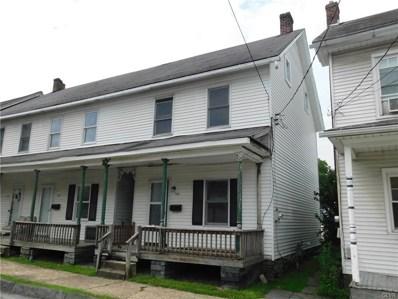140 4Th Street, Slatington, PA 18080 - MLS#: 588092