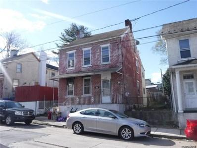 45 W Garrison Street, Bethlehem, PA 18018 - MLS#: 588119