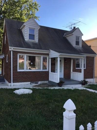 316 E Susquehanna Street, Allentown, PA 18103 - MLS#: 588146